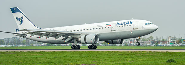 Iranian Airlines Cap Ticket Prices for Domestic Flights